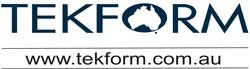 Tekform-Logo